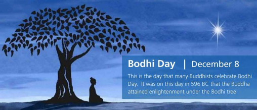 Image result for images for bodhi day